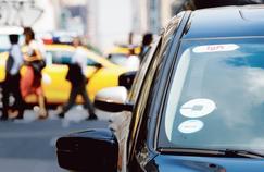Uber et Lyft à l'assaut de la Bourse