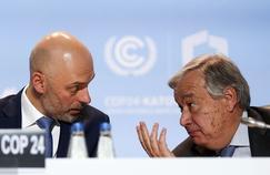 Un accord très délicat débattu à la COP24