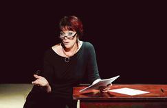 Anny Duperey, fée des félins