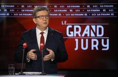 ?Gilets jaunes? : pour Mélenchon, ?c'est l'histoire de France qu'on écrit?