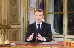 Les mesures de Macron en réponse aux «gilets jaunes» enfin précisées
