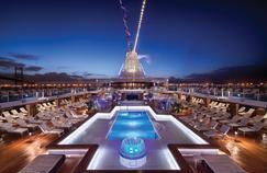 Croisières: l'Américain Oceania Cruises débarque en France