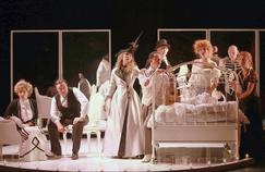 La Ronde au Théâtre 14 : Terrible pièce,vision décevante