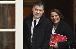 Les parlementaires socialistes veulent rétablir l'ISF par référendum