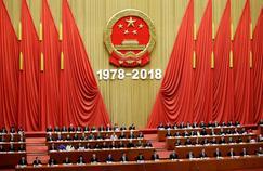 Chine: 40 ans de changements économiques en 5 dates clés