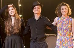 Figaro Live Musique: revivez le concert privé de Sparky in the clouds