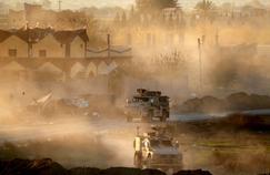 Pierre Vermeren : «Syrie, Beltrame, #MeToo, gilets jaunes... Ce que je retiens de 2018»