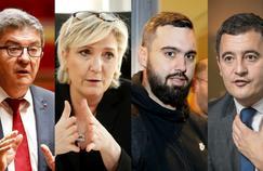 L'exécutif défend l'arrestation du «gilet jaune» Éric Drouet, Le Pen et Mélenchon s'insurgent