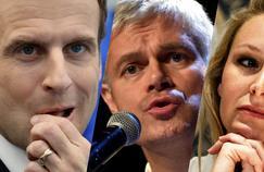 Les Tontons flingueurs, Wauquiez et Maréchal: les indiscrétions politiques du Figaro Magazine