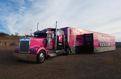 Pourquoi la start-up française Klaxoon a décidé de parcourir les États-Unis en camion