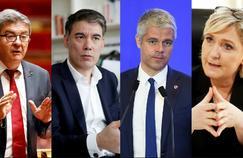 Mélenchon, Wauquiez, Le Pen... Qui appelle (ou pas) à participer au grand débat ?