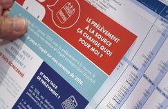 Retenue à la source: le «taux neutre» boudé par les contribuables