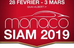 Salon de l'Auto de Monaco, demandez le programme