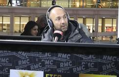 Christophe Dugarry a calmé le jeu après le vif échange avec Daniel Riolo à l'antenne de RMC.