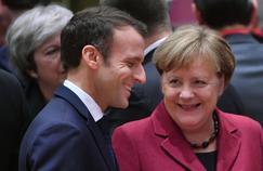Jean-Frédéric Poisson : «Et si l'on débattait sur le traité d'Aix-la-Chapelle ?»