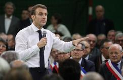 Macron, nouveau Bonaparte ou nouveau Hollande ?