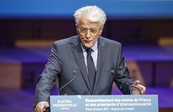 Grand débat : le politologue Pascal Perrineau nommé «garant» de l'impartialité par Larcher