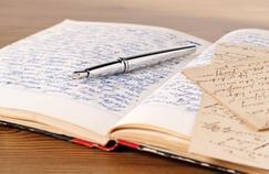Écrire sur sa vie, une thérapie?