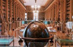 Que savez-vous sur les bibliothèques de Paris?