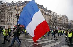 «Gilets jaunes acte X» : il y avait 84.000 manifestants samedi, comme la semaine dernière