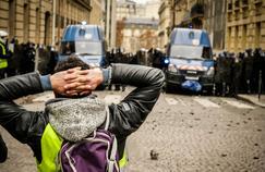 «Gilets jaunes acte IV» et marche pour le climat : la journée à retrouver en replay