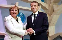 Traité d'Aix-la-Chapelle : «Un raffermissement de la coopération franco-allemande qui arrive à point nommé»