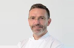 Sébastien Bras s'étonne de son retour dans le Michelin