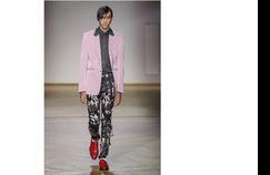 Mode homme  un homme et une femme, plusieurs options de dressing beac801b437