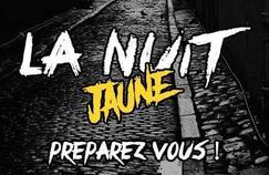 «La nuit jaune», le nouvel appel à la mobilisation d'Éric Drouet