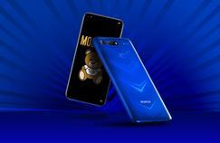 Honor veut imposer sa marque de fabrique à l'industrie du smartphone
