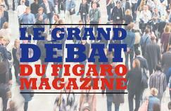 Grand débat national: les thèmes chers aux lecteurs du Figaro Magazine