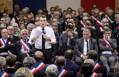 Grand débat: «Macron face au syndrome Questions pour un champion»
