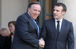 Le Québec veut baisser ses quotas d'immigration, mais pas pour les Français