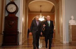 États-Unis: le Sénat vote ce jeudi pour arrêter le «shutdown», sans réel espoir