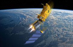 L'inquiétante prolifération des débris spatiaux