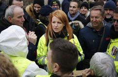 «Gilets jaunes» aux européennes : «intéressant» selon le gouvernement, le RN se méfie