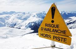 Risques de verglas dans le Nord et l'Est, d'avalanches dans les Pyrénées