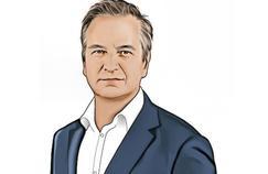 444070ea5d0db L éditorial du Figaro Magazine  «La faute aux riches »