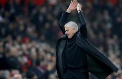 José Mourinho a été démis de manager de Manchester United en décembre 2018.