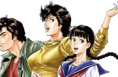Nicky Larson renaît en manga avec le nouveau spin-off City Hunter:Rebirth
