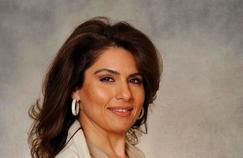 Bank of America ML: Sanaz Zaimi,une banquière très en vue à Paris
