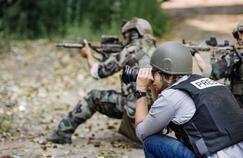 «La survie des médias se joue à Bruxelles»