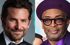 Le duel aux Oscars entre Bradley Cooper et Spike Lee était parti sur de bien mauvaises bases