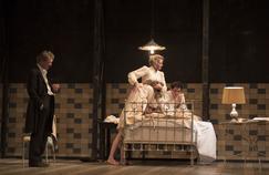 Fanny et Alexandre, un conte de Noël pour acteurs enjoués et ogre féroce