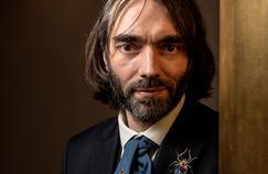 Cédric Villani, les défis de l'homme-araignée