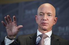 Amazon renonce à son second siège à New York