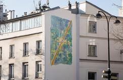 Une fresque de Sempé sur les murs de Paris sera inaugurée samedi par Anne Hidalgo