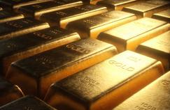 Avec l'instabilité financière, les achats d'or s'intensifient