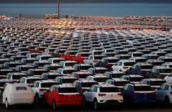 La guerre commerciale menace l'automobile européenne