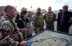 L'armée au Levant: liberté d'expression et respect des règles